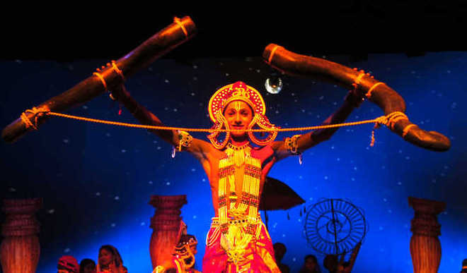 Revisiting The Ramayana