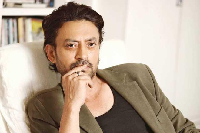 Irrfan, Face Of India In Hollywood? Discuss