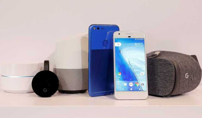 What Makes Pixel Phones So Special?