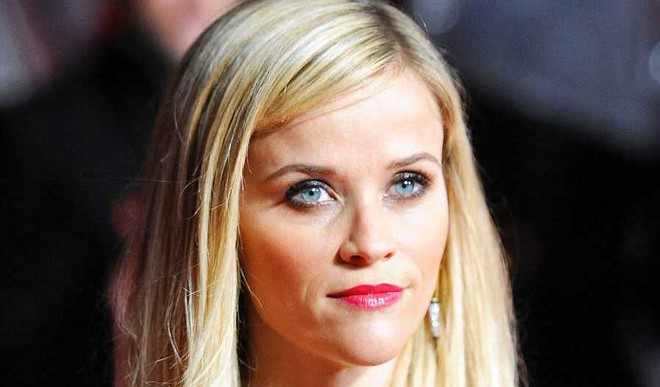 Reese Witherspoon To Come Up With Lifestyle Book