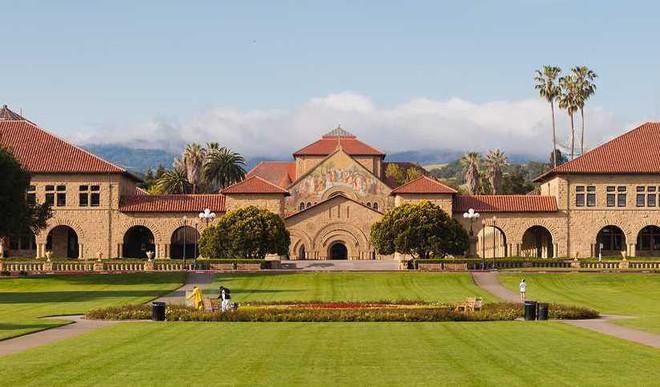 Stanford University To Go Solar