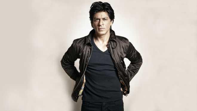 SRK's Hilarious Acceptance Speech