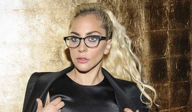 Madonna And I Are Very Different, I Write All My Music: Gaga