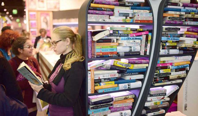 The Reading By Genre Challenge