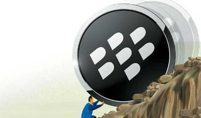 BlackBerry Life-Lesson: Adapt Or Die