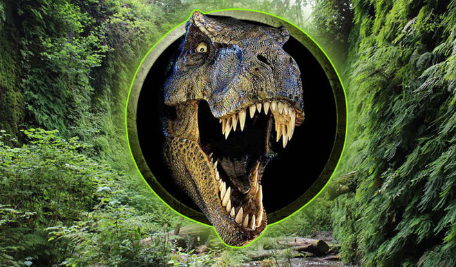 Discuss: Why Are We So Fascinated With Dinos?