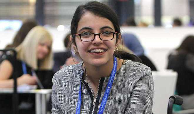 This Teen Author Inspired Malala