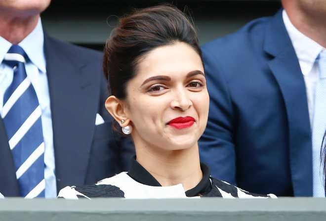 Deepika Is The Most Followed In Asia On Twitter