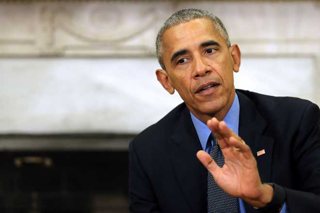 Obama Announces Lifting of US Sanctions On Myanmar