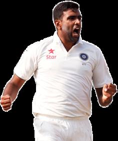 Ashwin Regains Number One Spot In Test Rankings