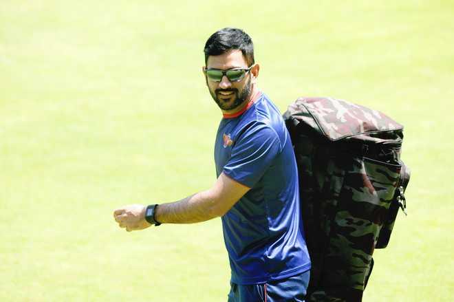 Dhoni Is Second Most Successful ODI Captain