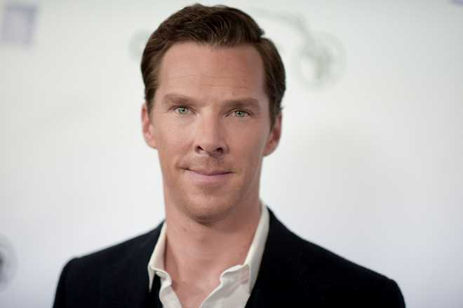 Benedict Cumberbatch Taught English To Monks