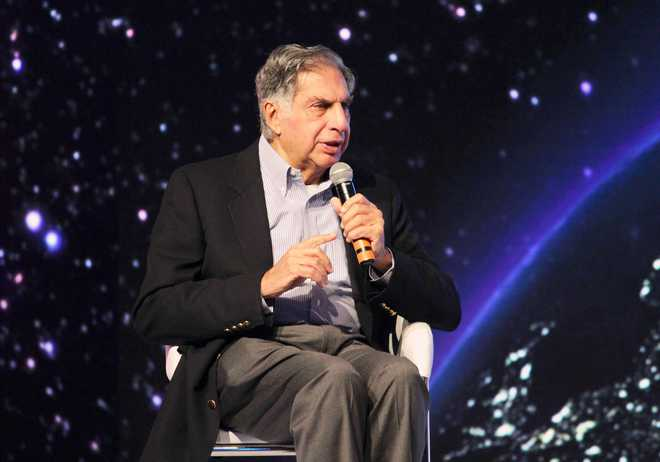 Intolerance 'A Curse We Are Seeing Of Late', Says Ratan Tata