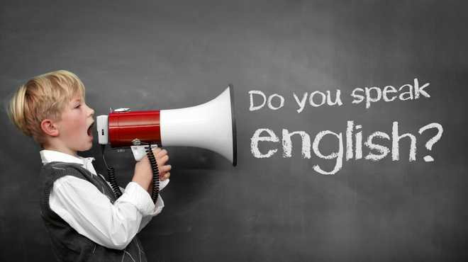 Why Is English Speaking Given Importance?