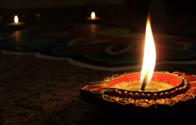 True Significance Of Diwali