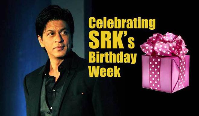 Looking Back At SRK Hits!