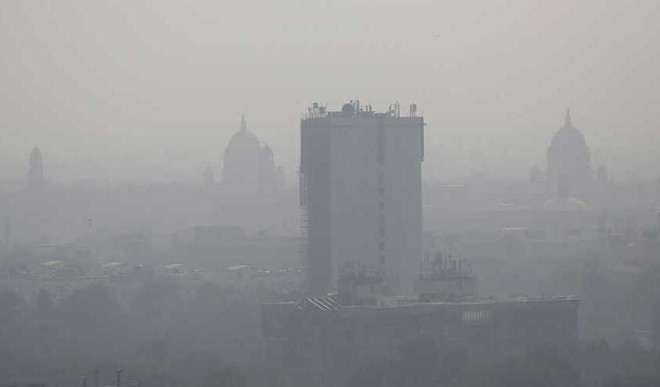 Delhi Today, Your City Tomorrow: Your Take?