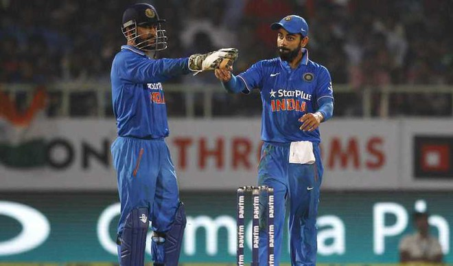 Dhoni Should Continue As ODI Captain, Says Gary Kirsten, Former Indian Coach. Your take?