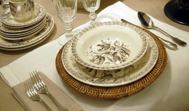 Table Etiquette You Must Know
