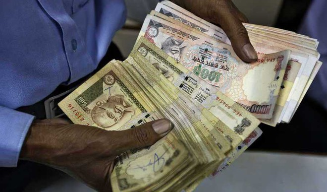 All You Need To Know About Govt's Note Ban