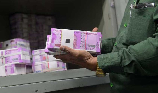 Do The New ₹2000 Notes Have GPS Chips?