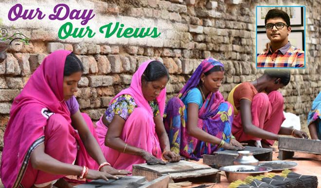 This 16YO Lensman Is Empowering Rural Women