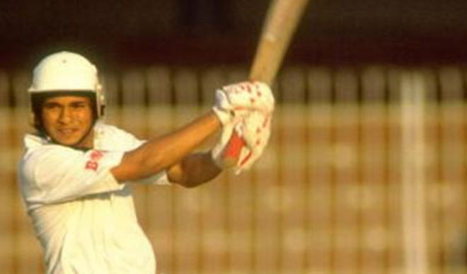 This Day That Year: Sachin Makes Test Debut