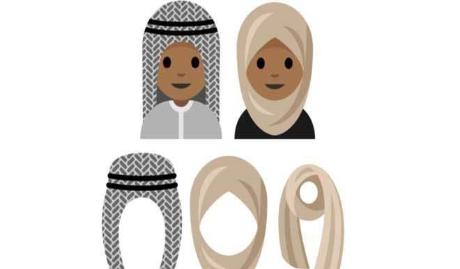 15 Yr Old's Calls For HIjab Emoji, Gets It
