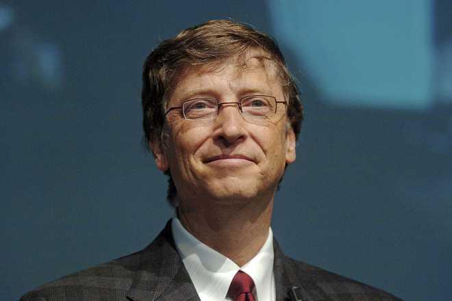 Bill Gates Says Demonitisation Worth It
