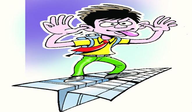 Ishika Jain: Does School Detention Do Any Good to Students?