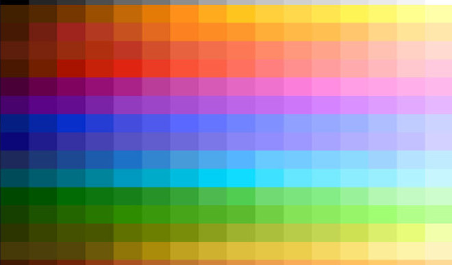 Why Tech And Colours Don't Go Hand-In-Hand