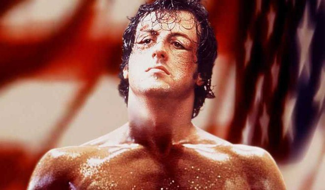 40 Years Of 'Rocky'. The Legend Continues