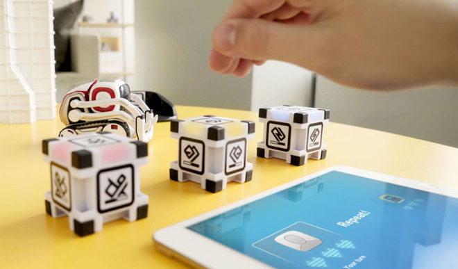 Why Toys Are Better Than Tablets