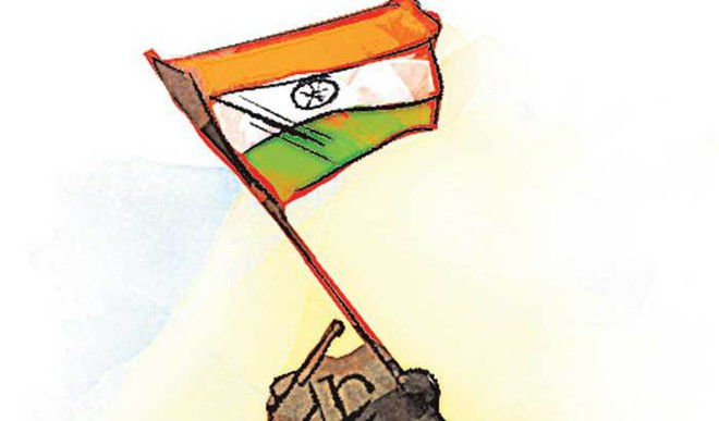 Ritvik Baweja: Let's Celebrate The Real Heroes