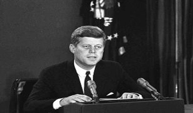 JFK Death Anniv: The Man Who Shot His Assassination Video