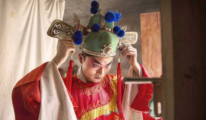 Keeping Opera Alive In Rural China