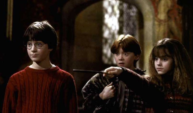 10 Potter Spells We Wish Were Real