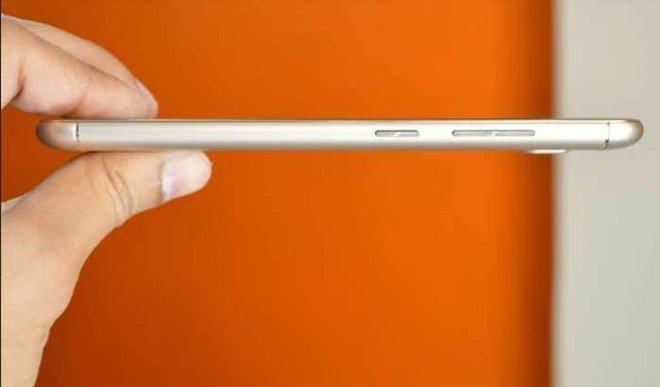 7 Thinnest Phones Launched In 2016