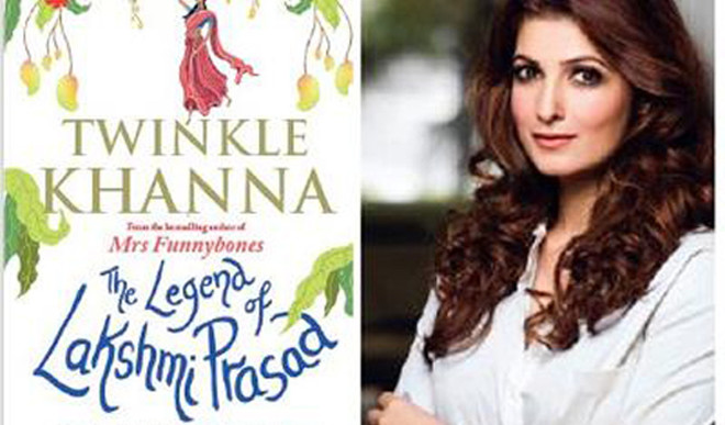 Book Review: The Legend Of Lakshmi...
