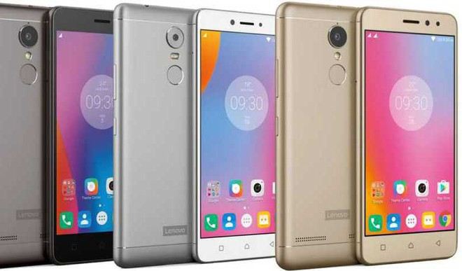 All About Lenovo K6 Power