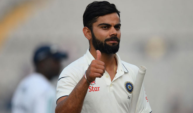 India Extend Lead Against England