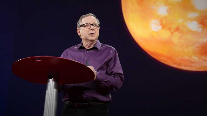 India Can Become A Big Player In Global Space Program: Petranek