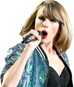 Swift Tops Forbes' 2016 List Of Highest Paid Women In Music