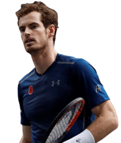 Andy Murray Becomes 1st Brit To Top ATP Rankings