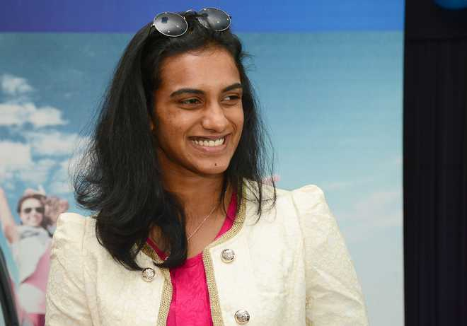 Olympics Has Changed Something Inside Me: Sindhu