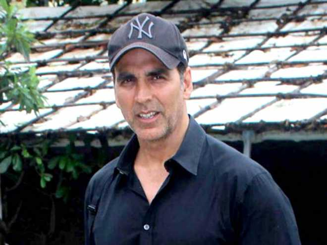 Akshay Kumar To Opt A Village Hit By Farmer Suicides