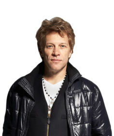 Bon Jovi Tops Billboard For Sixth Time With New Album