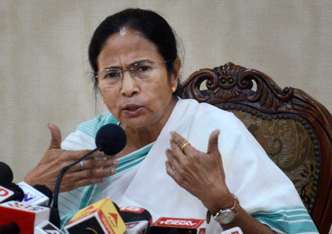 Mamata Claims 68 Lives Lost Due To Demonetisation