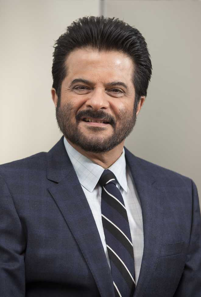 Anil Kapoor Joins Amazon Pilot 'The Book of Strange New Things'