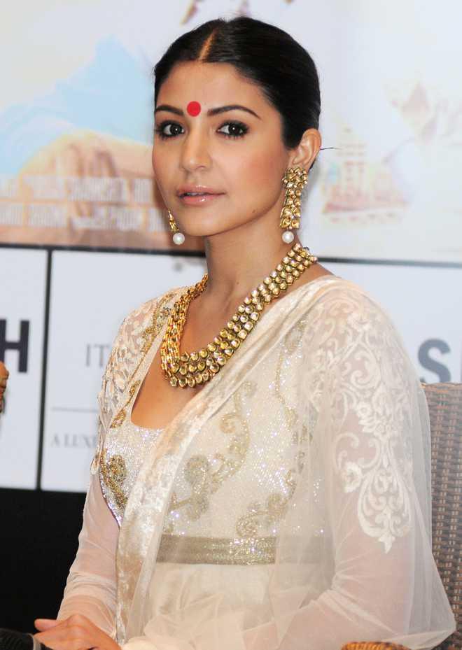 It's Always Amazing To Work With Shah Rukh: Anushka